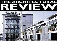 Architectural Review: Housing - 1999
